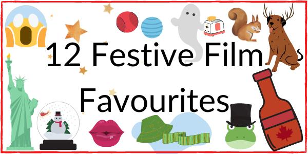 12 Festive Film Favourites