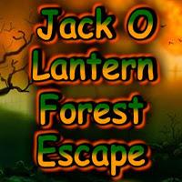 WowEscape-Jack O Lantern …