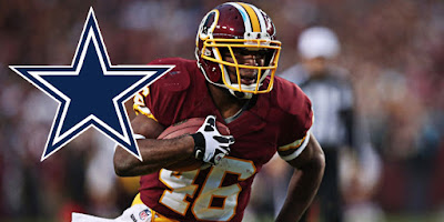 Alfred Morris Dallas Cowboys