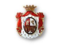 El Real Cuerpo de la nobleza de Madrid con la Diputación Permanente y Consejo de la Grandeza de España
