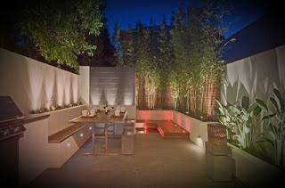 Ies light garden