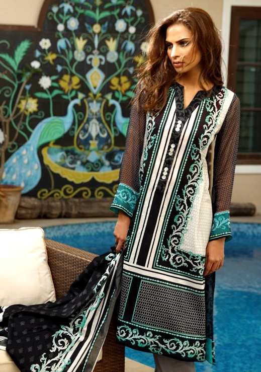 Orient Textile Latest Collection For Fall Winter 16: Orient Textile Summer Collection 2013 Vol 2