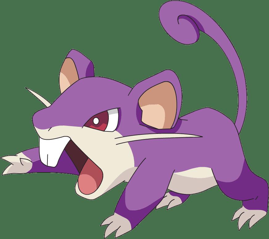 Pokemon Go Rattata In San Francisco 100 Iv Pok 233 Mon Go