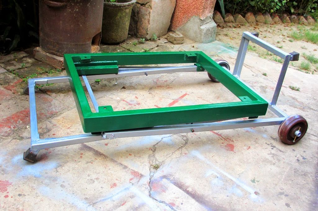 Homemade Squishy Collection It Z Just Cute : DIY Table Saw Stand