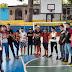 Frente Juvenil de la agrupación politica Encuentro Ciudadano Junín reacondicionó cancha deportiva de Bramón