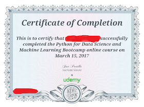 Top 10 Data Science and Machine Learning Certification