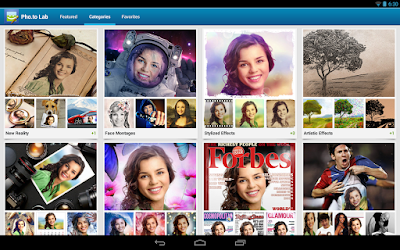 Photo Lab PRO Photo Editor! - 1