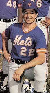 Schön The Next Season He Served As The Mets Minor League Instructor And In  November 1982 Was Named To The Mets Big League Coaching Staff. Bobby V.  Became The ...