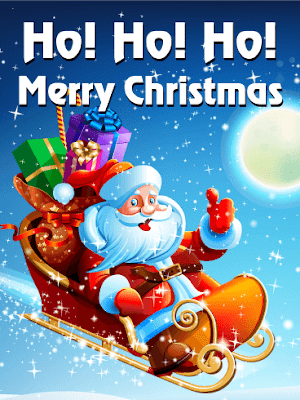 merry christmas and happy new year wishes message
