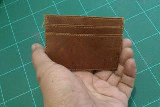 kursus dompet kulit