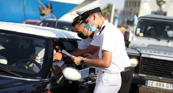 Λιμάνι του Πειραιά: «Μπλόκο» σε 4.500 επιβάτες σε μία εβδομάδα - Δεν έχει διακοπές