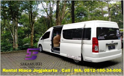 3 Cara Mendapatkan Promo Paket Sewa Kendaraan Pariwisata di Jogjakarta