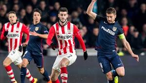Prediksi Skor Mura vs PSV Eindhoven 25 September 2020