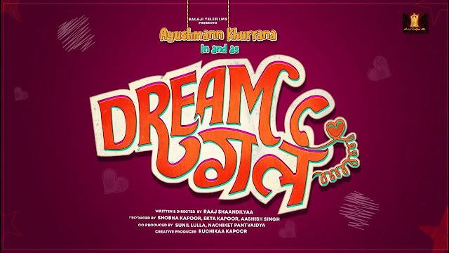 Dream Girl Movie 2019: Full HD download Tamilmv, Hindilinks4u, FilmyHit Bollywood movie