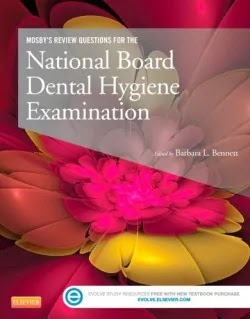 Mosby Review Questions For The National Board Dental Hygiene Examination PDF