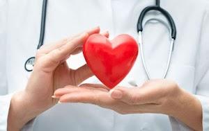 Selain Senyum, Ini 5 Cara Mudah Menjaga Jantung Sehat