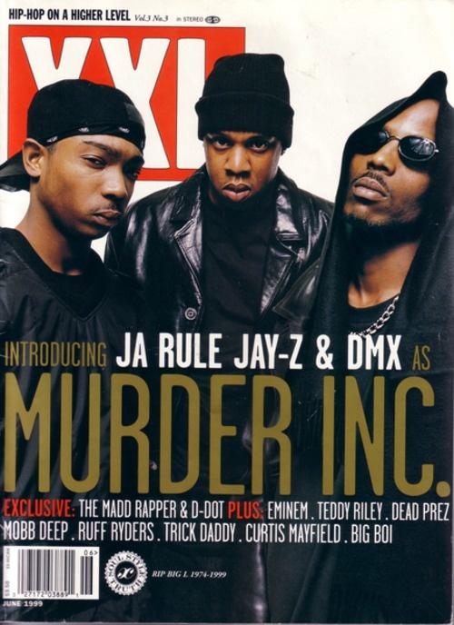 Dar Hip Hop 10 Classic Hip Hop Magazine Covers Definearevolution Com