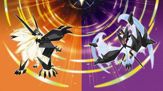 إصدار Pokémon Ultra-Sun / Ultra-Moon سيكون الأخير من السلسلة لجهاز 3DS