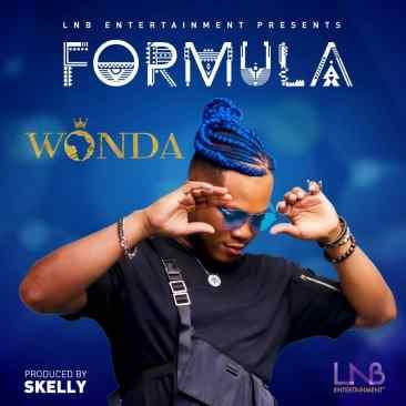 Wondaboy – 'Formula'