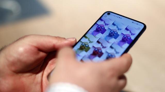 """""""Hackean"""" un Samsung Galaxy S10 con una huella dactilar impresa en 3D"""