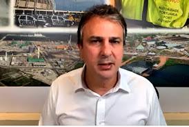 O Governador Camilo Santana mostra a verdade sobre os constantes aumentos dos preços dos combustíveis