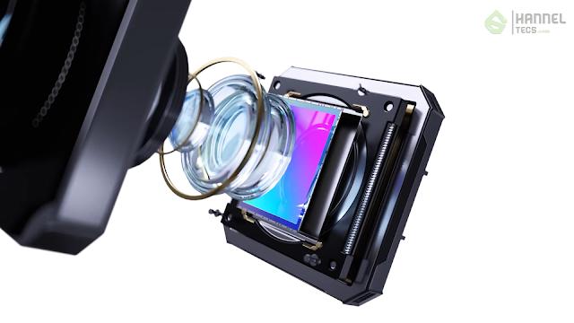 سامسونج تطلق مستشعر الكاميرات الجديد بجودة 50 ميجا - Samsung ISOCELL GN2 50MP