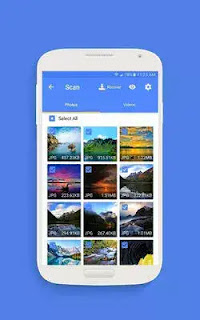 Best Photo Recovery App for Android and iPhone