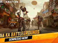 How To Transfer Your PUBG Mobile Data To Battlegrounds Mobile India