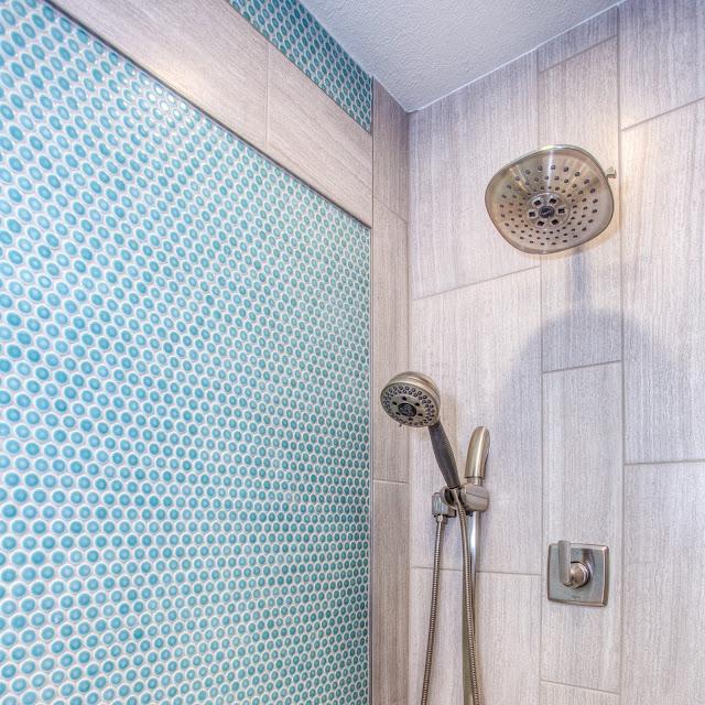 Shower Kamar Mandi Unik Modern Minimalis