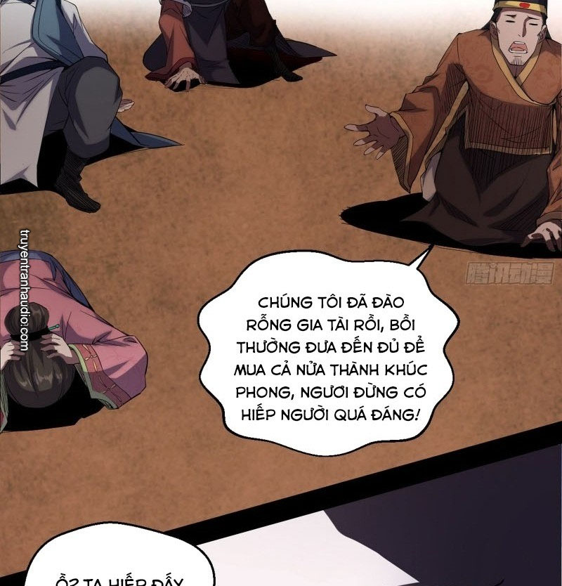 Ta Là Tà Đế chap 85 - Trang 17