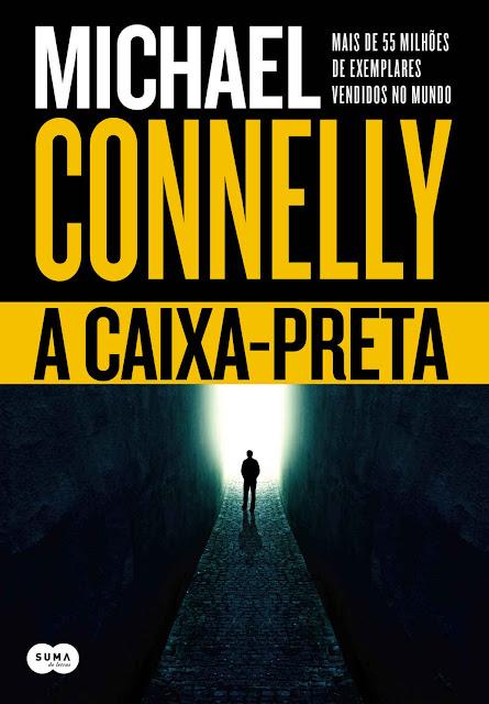 A caixa-preta Michael Connelly