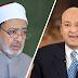 هل هاجم عمرو أديب شيخ الأزهر؟ .. تعرف على حقيقة الفيديو المنتشر