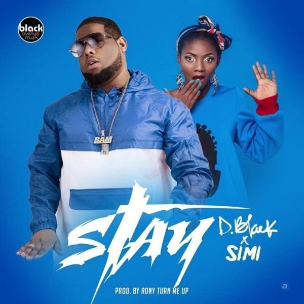 Download mp3  D-Black-ft Simi - Stay (Naija)