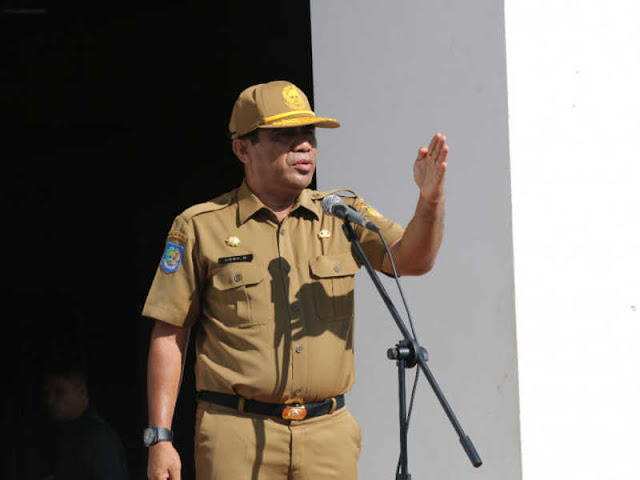 Hery Dosinaen Perintahkan SKPD Membayar TPP ASN Papua