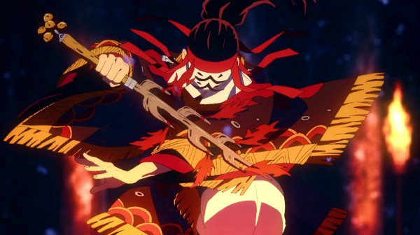 Summer 2019 Anime Mid-season Chart - Demon Slayer