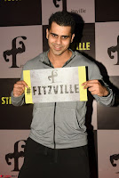 Page 3 Celebrities at Aabid Husan New Gym Launch FITZVILLE ~  Exclusive 35.JPG