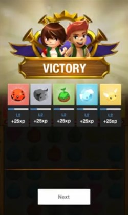 Download Game Battle Camp Monster Catching Mod Apk Terbaru For Android