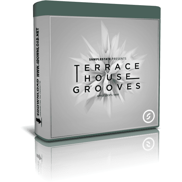 Sample State Terrace House Grooves