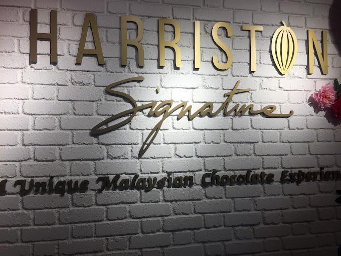 Cipta Pengalaman Semanis Chocolate di Harriston Signature