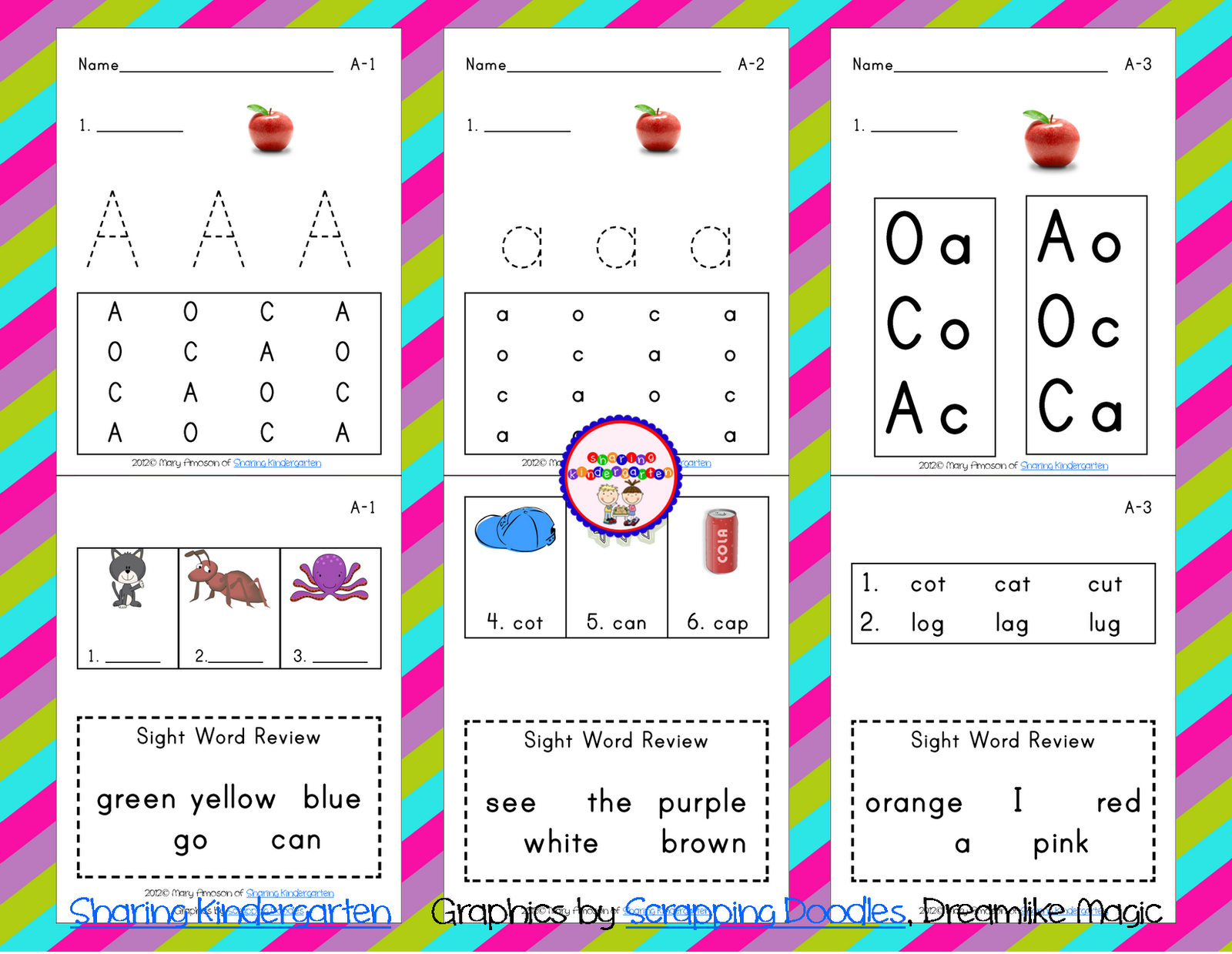 Classroom Freebies Too Freebie Phonics