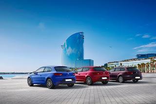 El Seat León lideró las ventas de turismos en España en 2019