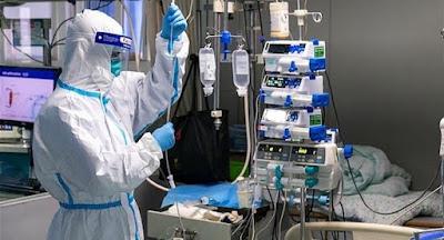 Епідемія коронавірусу можуть значно погіршити стан світової економіки