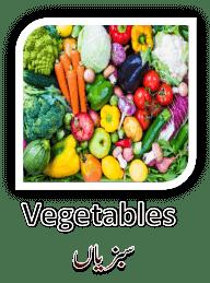 Vegetables Recipes - SK Kitchen by SubKuch subkuchweb