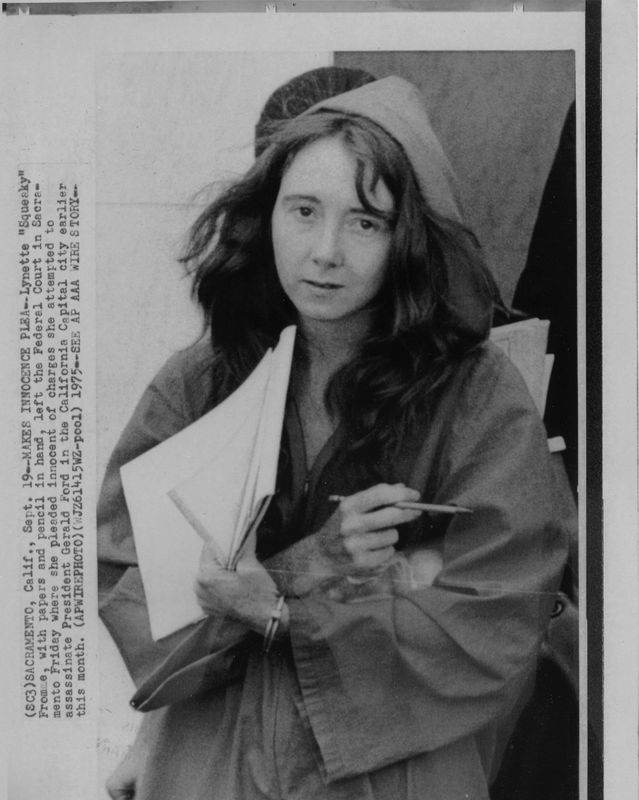 2020 Other   Images: Charles Manson Mother