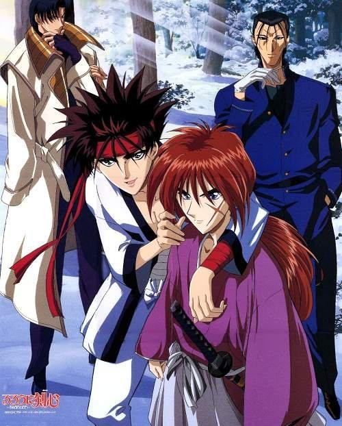 Guerreiro Famoso: Animes E Artes Marciais