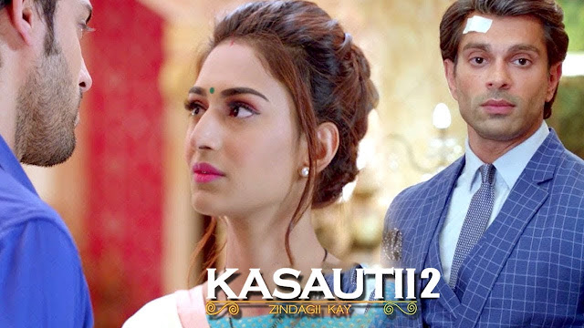 Future Story : Anurag and Bajaj's secrete deal to decide Prerna's future in Kasauti Zindagi Ki 2