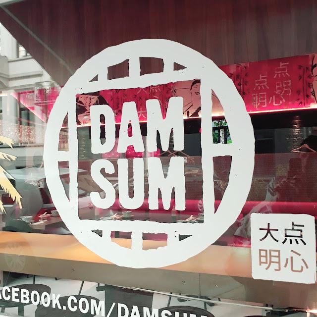 Dam Sum restaurant bruxelles kidfriendly