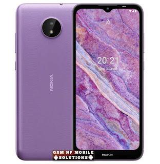 Nokia G10 TA-1346 HMD Flash File Firmware Rom