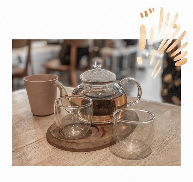 kara cafe dessert and bar tea