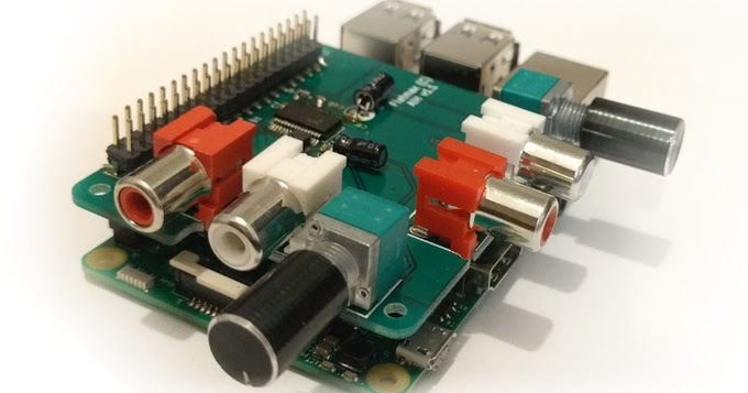 rpiblog audio injector sound card for the raspberry pi with built in microphone by flatmax. Black Bedroom Furniture Sets. Home Design Ideas